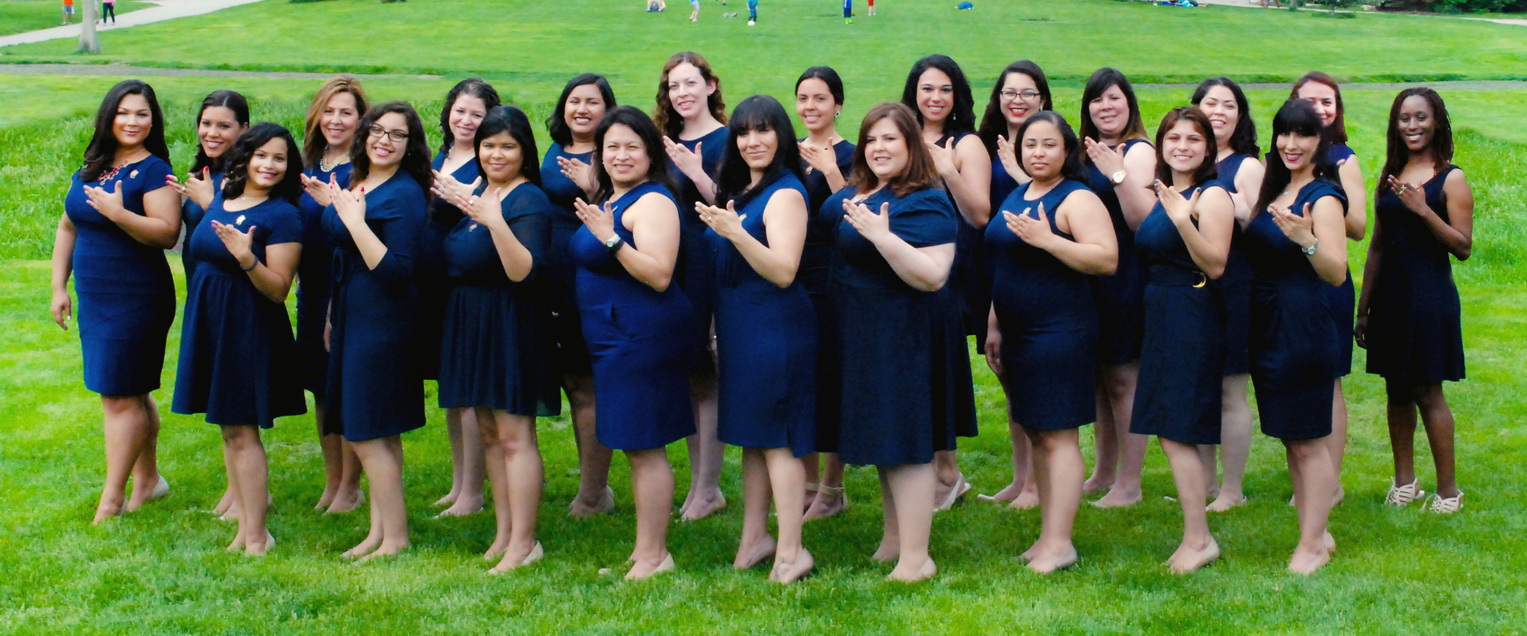 latina sorority, latina organizations, latina sororities, latina sororities in IL