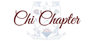 Chi Chapter