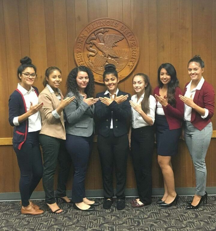 Gamma Phi Omega Phi Chapter