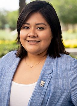 "Carolina ""RoZinA"" Gutierrez : Director of Intake"