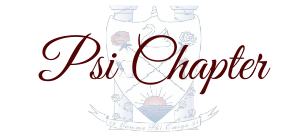 Psi Chapter